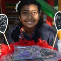 Swan Prep school arts and crafts