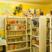 Swan Prep library