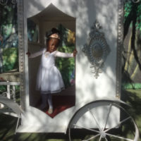Swan Prep princess